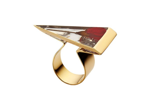Delfina Delettrez Jewellery Collection for Yoox.com