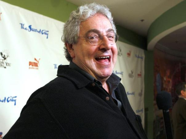 Harold Ramis - Source: AP