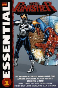 Essential Punisher Vol. 1